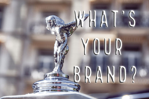 whats Your Brand
